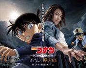 Special in due episodi per Detective Conan