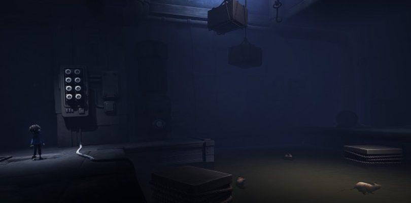 Little Nightmares – Nuovo DLC rilasciato colpisce subito il mercato