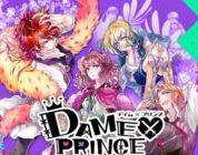 Il gioco Dame×Prince sarà adattato in anime
