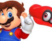 Nintendo risponde alla domanda : Super Mario è umano?