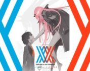DARLING in the FRANKXX – Video promo e immagine promo