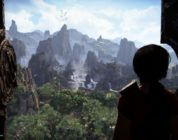 Uncharted: The Lost Legacy – mostrato il Ghat Occidentale in 13 minuti di filmato