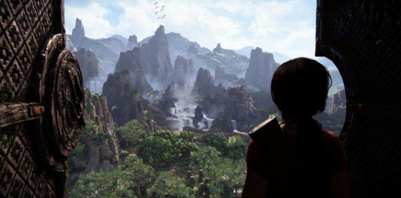 Uncharted: The Lost Legacy – mostrato il Ghat Occidentale in 13 minuti di filmato