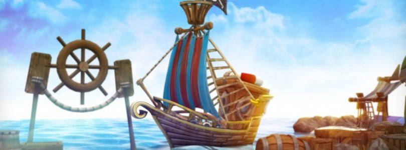 Rainbow Skies riceve nuovi screenshot ed un nuovo Mini-Game