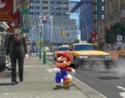 Super Mario Odyssey – Una modalità online ancora non annunciata