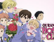 One shot manga per Ouran High School Host Club