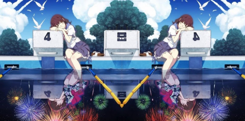 Film anime Uchiage Hanabi – Rivelato terzo trailer