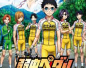 Yowamushi Pedal – Confermata la quarta serie