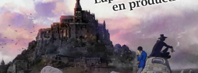 Lupin III – Nuova serie animata questa volta in Francia