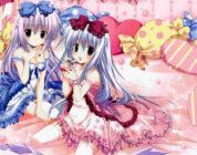 Il manga Alice or Alice diventerà un anime