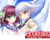 Manga in arrivo per Angel Beats! -The Last Operation