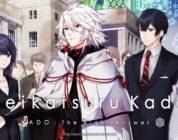 Kado: the Right Answer – Il manga spinoff termina