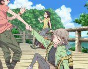 Yama no Susume OVA – Rivelata la storia e la visual