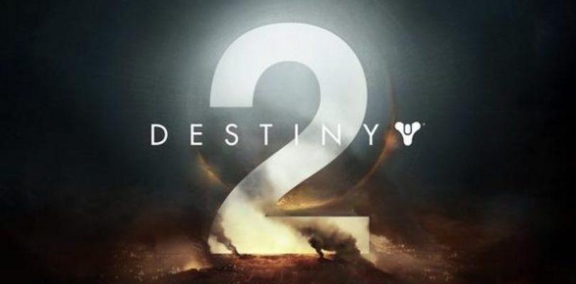Patch 1.04 per la beta di Destiny 2; 1,3 GB richiesti