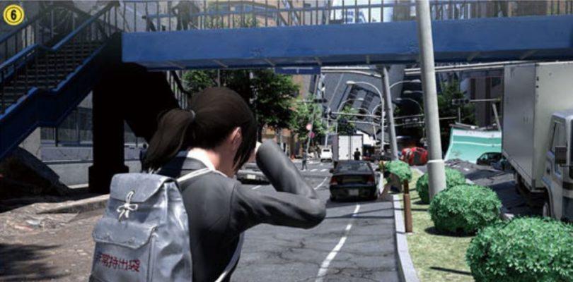 Disaster Report 4 Plus ritorna a far parlare di se con nuovi screenshot