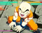 Dragon Ball FighterZ riceve nuovi screenshot che mostrano Junior e Krillin