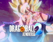 Trailer gioco Dragon Ball Xenoverse 2 per Nintendo Switch
