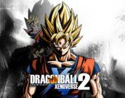 Versione Nintendo Switch per Dragon Ball Xenoverse 2
