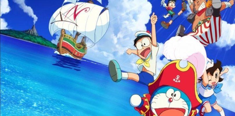 Film Doraemon 2018 – Primo trailer che svela la storia