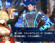 Il gioco Fate/Extella avrà anche una versione PC