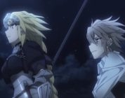 Fate/Apocrypha – Adattamento anime in 25 episodi