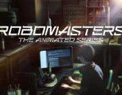 Secondo video promo per l'anime RoboMasters