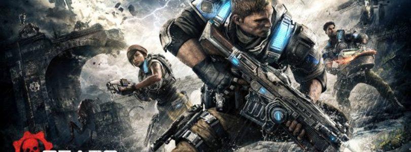 Gears of War 4 – Nuovo aggiornamento di Luglio