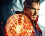 Infinity War – Trapelato video con Doctor Strange