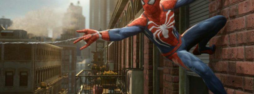 Spiderman – Nuove informazioni sul videogioco per PS4