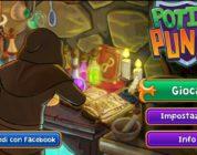 Potion Punch – Anche gli eroi dei Dungeon vanno al bar