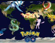 Pokemon Go – Quali Pokemon usare contro i leggendari?