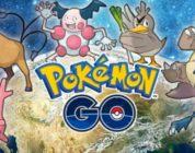 Pokemon Go – In viaggio per i regionali