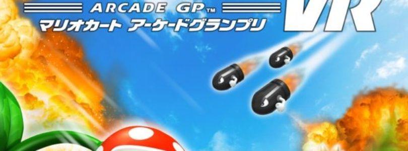 Mario Kart per VR? Il gioco è già in sviluppo
