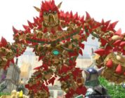 Knack II – presentato all'Ani-Com & Games Hong Kong