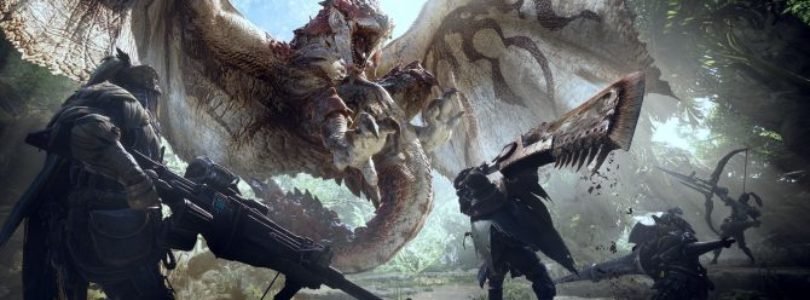 Monster Hunter World – Nuovo Gameplay che mostra altri dettagli del gioco