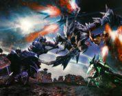 Nessuna demo è prevista Monster Hunter XX Switch