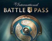 Dota 2 Battle Pass – Pacchetti per carte da gioco e rilascio della votazione