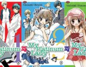 Chitose Yagami inizierà un nuovo manga su Ciao