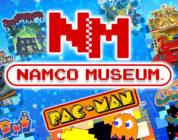Trailer di lancio per Namco Museum su Nintendo Switch
