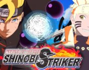 Naruto to Boruto Shinobi Striker – Trailer Battle Mode
