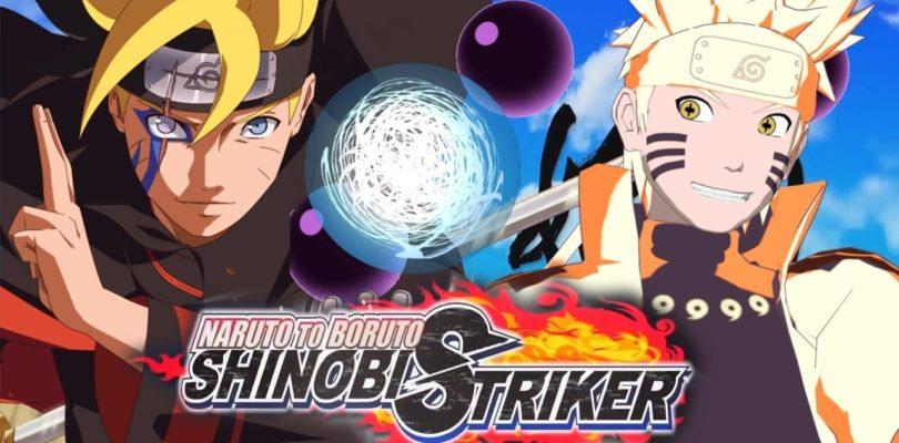Naruto to Boruto Shinobi Striker – Trailer Battle Mode