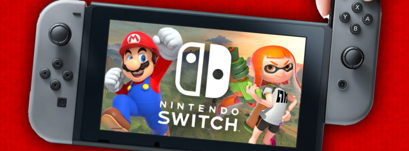 Nintendo Switch – Kernel sbloccato dagli hacker