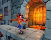 Crash Bandicoot N. Sane Trilogy – nuovi screenshot rivelati per The Stormy Ascent