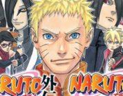 Naruto Gaiden trasposizione nell'anime di Boruto