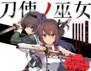 Toji no Miko – Rivelato un nuovo personaggio