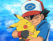 Film Pokemon al primo posto in classifica in Giappone