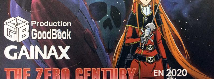 """Trilogia """"The Zero Century"""" basata sui lavori di Leiji Matsumoto"""
