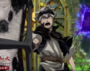 Primo Trailer per l'anime Black Clover