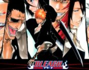 LUCCA COMICS&GAMES 2017: Tite Kubo, primo mangaka annunciato