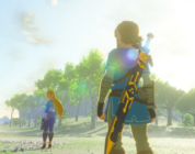 Breath of the Wild in 4K